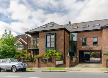 Thumbnail 2 bed flat for sale in Bourne Hill, Palmers Green