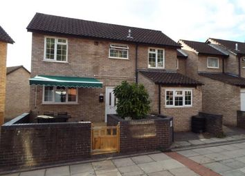 Thumbnail 4 bedroom link-detached house for sale in Norwich, Norfolk, England