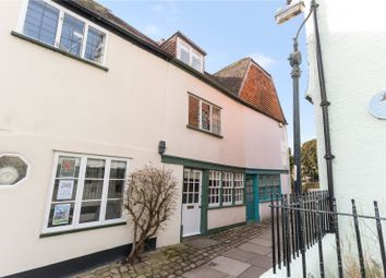 Thumbnail 3 bed flat for sale in The Green, Marlborough, Wiltshire