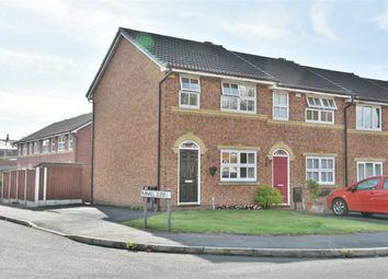 Thumbnail 2 bedroom mews house for sale in Duke Street, Leigh