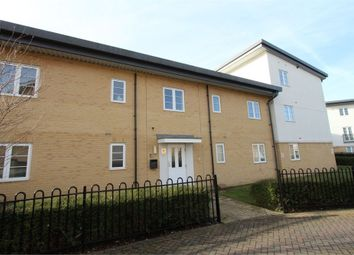 Thumbnail 1 bed flat for sale in Wood Grove, Silver End, Witham, Essex