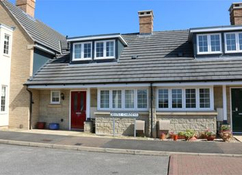 Thumbnail 2 bed terraced bungalow for sale in Maple Gardens, Bourne