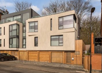 Thumbnail 3 bed town house for sale in Nutley Terrace, London