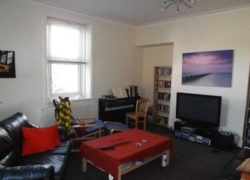 Thumbnail 4 bed maisonette to rent in Sandringham Road, South Gosforth, South Gosforth