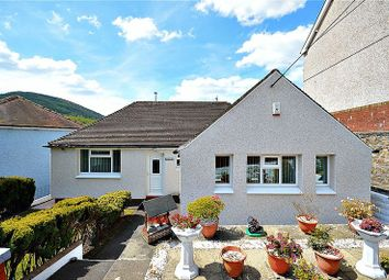 Thumbnail 3 bed detached bungalow for sale in Twmpath Road, Pontypool