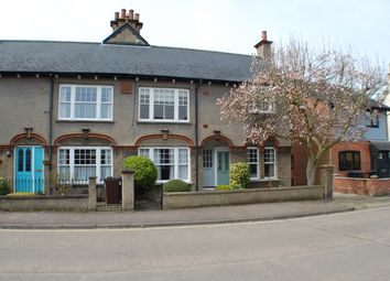 Thumbnail 2 bed maisonette to rent in Fairfax Road, Hertford