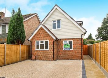Thumbnail 2 bed detached house for sale in Countisbury Lodge Countisbury Close, Bognor Regis