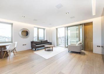 Thumbnail 1 bed flat for sale in Godwin House, Duchess Walk, London Bridge