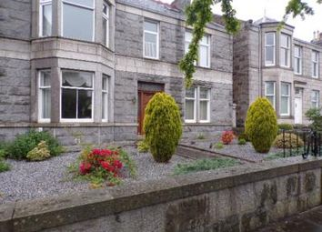 Thumbnail 3 bed flat to rent in Blenheim Place, Aberdeen AB25,