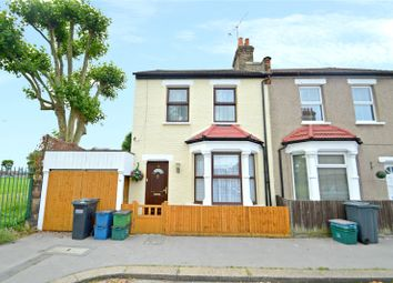 Thumbnail 2 bed semi-detached house for sale in Henderson Road, Croydon
