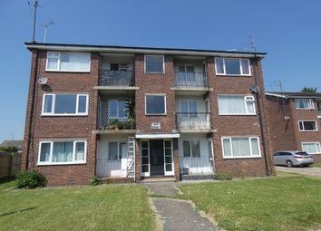 Thumbnail 2 bed flat to rent in Pembroke Court, Coles Road, Milton, Cambridge
