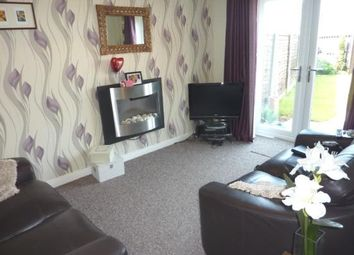 Thumbnail 2 bedroom semi-detached house to rent in The Ploughlands, Preston