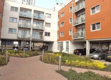 Thumbnail 2 bedroom flat to rent in Wolsey Street, Ipswich