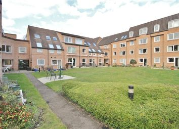 Thumbnail 1 bed flat for sale in Homebeech House, Mount Hermon Road, Woking, Surrey