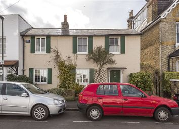 Thumbnail 2 bedroom semi-detached house for sale in Park Road, Hampton Wick