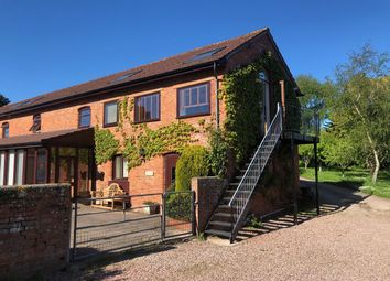Thumbnail 1 bed flat to rent in Cutteridge Lane, Whitestone, Exeter, Devon
