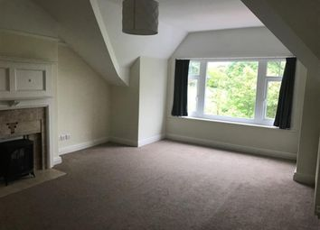 Thumbnail 2 bed flat to rent in Harlow Moor Drive, Harrogate