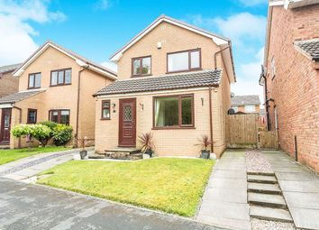 Thumbnail 3 bed detached house to rent in Ingleborough Way, Leyland