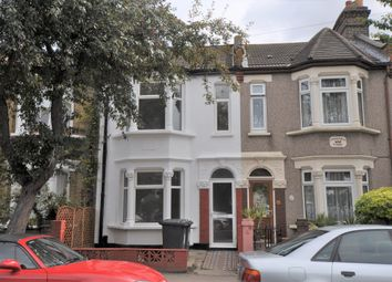 Thumbnail 3 bedroom terraced house to rent in Chelmsford Road, Walthamstow