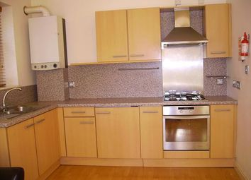 Thumbnail 1 bed flat to rent in 18, The Parade, Roath, Cardiff, South Wales