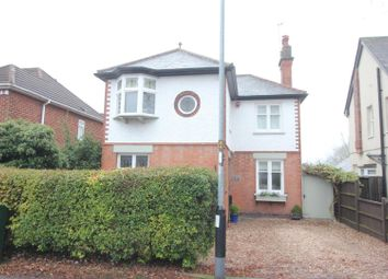 3 bed detached house for sale in Southfield Road, Hinckley LE10
