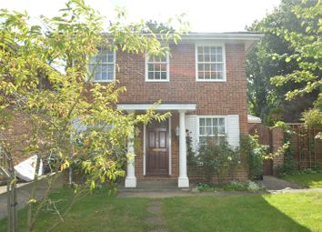 Thumbnail 4 bed detached house to rent in Digby Place, Croydon