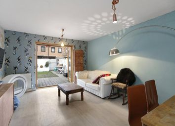 Thumbnail 3 bed terraced house to rent in Vallance Road, Bethnal Green