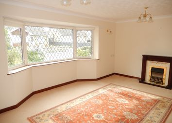 Thumbnail 3 bed detached bungalow for sale in Crown Lane, Thurlby, Bourne