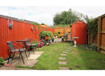 Thumbnail 2 bed end terrace house for sale in Damson Drive, Nantwich