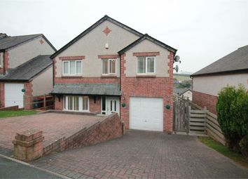 Thumbnail 5 bed detached house for sale in 16 Sandalwood Close, Barrow-In-Furness, Cumbria