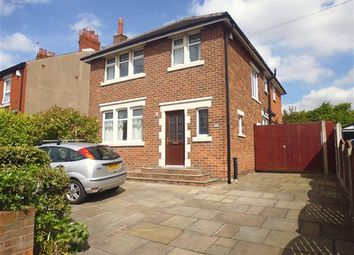 Thumbnail 4 bed property for sale in Preston Old Road, Blackpool