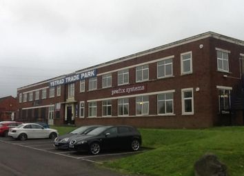 Thumbnail Office to let in Office Suite 2, Ystrad Trade Park, 119 Ystrad Road, Swansea West Business Park, Swansea