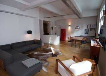 Thumbnail 2 bedroom flat for sale in Elm Court, Bermondsey Street, London, London