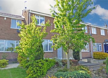 Thumbnail 2 bed town house for sale in Bracken Walk, Markfield, Leicestershire