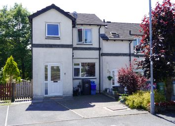Thumbnail 2 bed end terrace house for sale in 8 Mill Brow, Droomer, Windermere