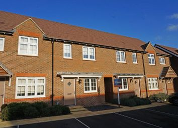 Thumbnail 2 bed terraced house for sale in Hardys Road, Bathpool, Taunton