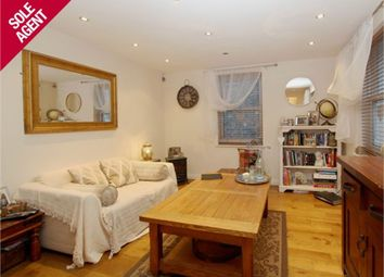Thumbnail 2 bed semi-detached house for sale in Kings Road, St. Peter Port, Guernsey