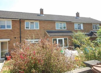 Thumbnail 3 bedroom terraced house for sale in Longfields, Stevenage, Herts
