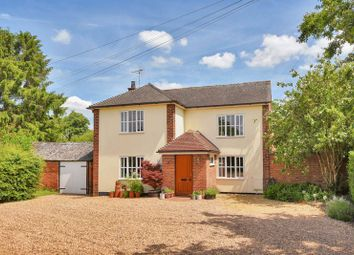 Thumbnail 6 bed detached house for sale in Langton Road, Great Bowden, Market Harborough