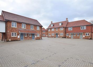 Thumbnail 3 bed end terrace house for sale in Maidstone Road, Lenham, Kent