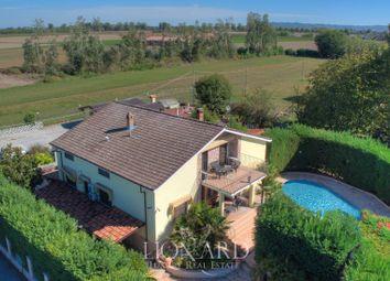 Thumbnail 5 bed villa for sale in Bressana Bottarone, Pavia, Lombardia