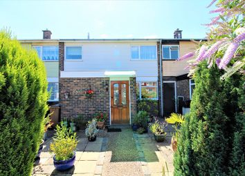 Thumbnail 3 bed terraced house for sale in Woodbine Lane, Worcester Park, Surrey.