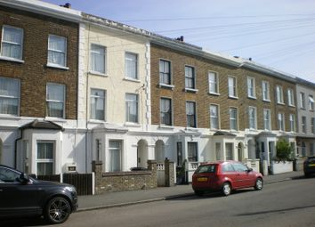 Thumbnail 1 bed flat to rent in Clive Road, West Dulwich, London