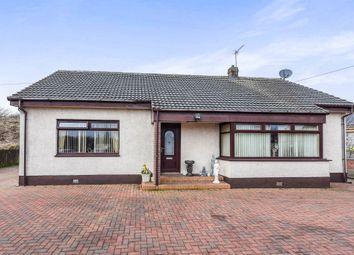 Thumbnail 3 bed detached bungalow for sale in Dunlop Road, Barrmill, Beith