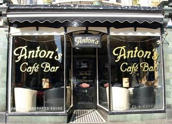 Thumbnail Restaurant/cafe to let in Park Road, St Annes