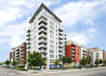 Thumbnail 3 bed flat for sale in Envoy House, East Drive, London