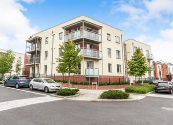 Thumbnail 2 bedroom flat for sale in Devonport, Plymouth, Devon