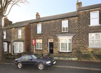 3 bed semi-detached house for sale in Shepperson Road, Sheffield, South Yorkshire S6