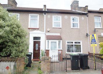 Thumbnail 3 bed terraced house for sale in Glenfarg Road, London