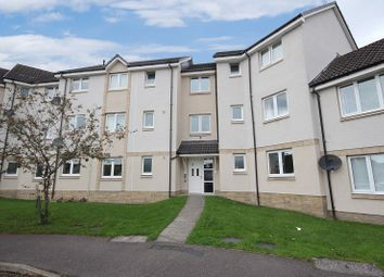 Thumbnail 2 bed flat for sale in 35 Culduthel Mains Court, Culduthel, Inverness